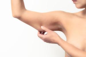 lifting braccia e gambe